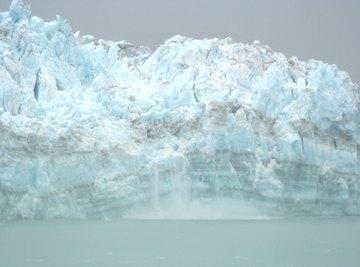 Drilling for oil can disrupt Alaska's scenic vistas.