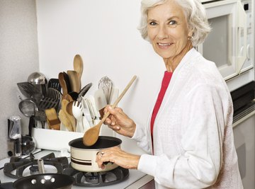Air pressure impacts cooking, health and the use of home appliances.