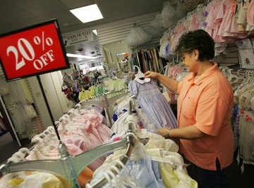 Consignment stores put money in your pocket just for recycling.