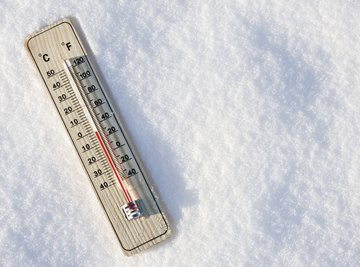 Celsius is used universally in Asia, Africa, Europe and South America.