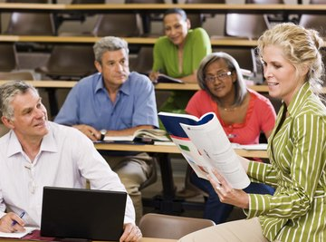 The Socratic method can be used for teaching all types of subjects.