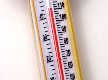 A basic weather station consists of a thermometer, barometer, anemometer and ombrometer.