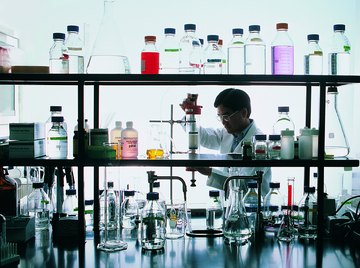 Rate constants are measured in experimental trials.