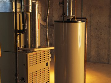 A large appliance may work at a power rating of several kilowatts.