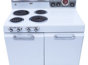 Calculate the electricity costs for appliances in your home.