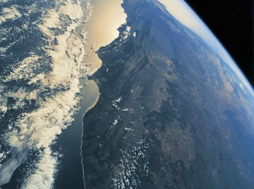 Where to Find the Most Up to Date Satellite Pictures That Are Free to Look At