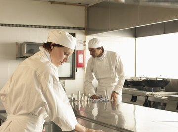 Proper kitchen hygiene reduces the risk of food contamination.