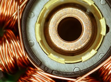 How to Wire a High & Low Voltage Three-Phase Motor