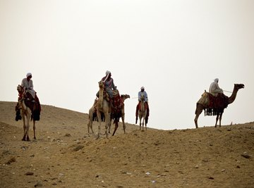The Eastern Desert was significant to ancient Egyptian culture.