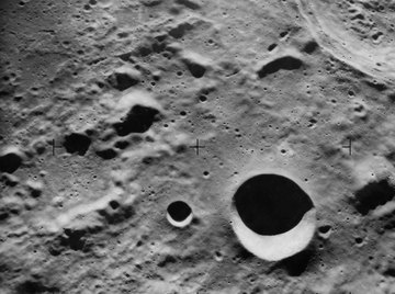 The moon has provided some surprising scientific revelations over decades of exploration.
