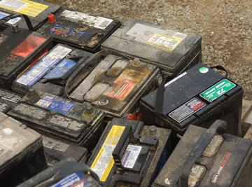 Your car battery could have a longer life.