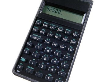 Use a calculator to get the correct answers to the equations.