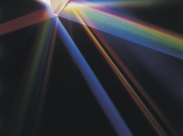 Refracted Light