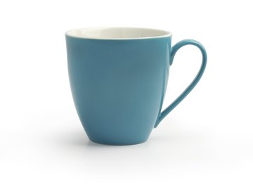 A U.S. cup is equal to 8 fluid ounces, or 236.6 milliliters.