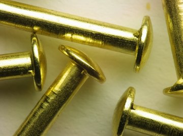 Brass can come in many different forms and types.