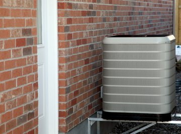 An efficient heat pump makes your house more comfortable.