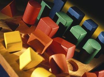 Different shapes have different volume formulas.