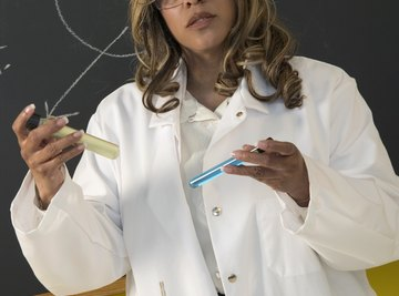 Prospective sports doctors take classes in general and organic chemistry and biochemistry.