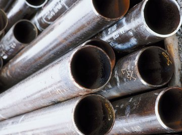 Chemical & Physical Properties of Steel