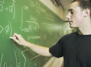 Basic math and science skills can give students a competitive edge.