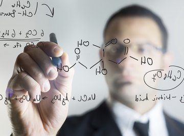 Easy Way to Learn Chemistry Formulas