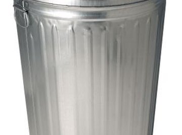 Aluminum can be used as a substitute for steel in some applications.
