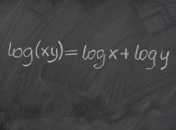 Logarithms have a number of basic properties that make evaluating them easier.