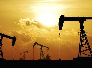 How Do Oil Field Pumps Work