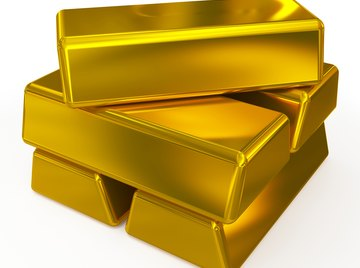 The Miller process is how most gold is purified.