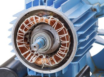 Electromagnets are used to run electric motors in devices like fans, vacuums and hair dryers.