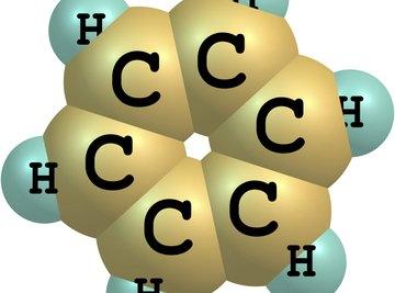Benzene is a known carcinogen.