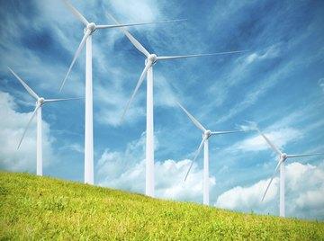 A kilowatt-hour is a unit for electric energy.