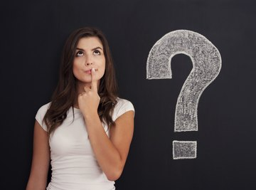 Don't let tricky questions confuse you.
