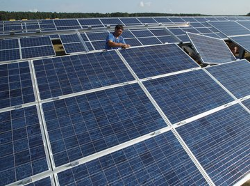 Sunlight is good for your solar panels, but the heat it carries is not.