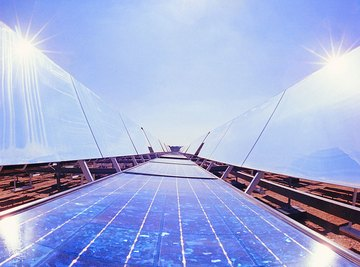 Solar panels can be efficient even in the Pacific Northwest.