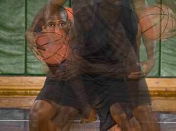 The science and physics behind basketball can be fascinating.