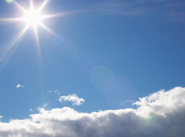Some exposure to solar radiation is beneficial, but too much can be dangerous.