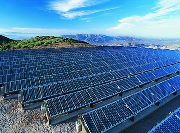 By reducing our dependence on coal-based electricity, solar panels can help protect the environment.