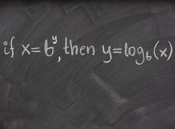 The logarithm is the inverse of the exponential.