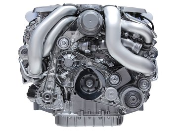 The amount of energy used per unit time within an engine is normally measured in horsepower.