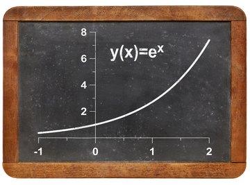 Exponential expressions are common in math, science and finance.