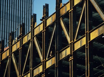 The Disadvantages of Steel Structures