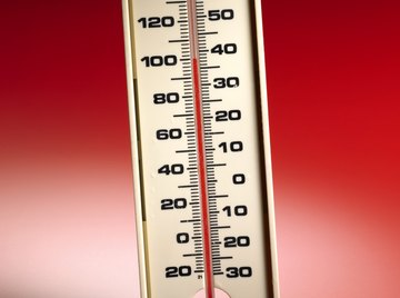 The amount of enzyme activity depends strongly upon temperature.