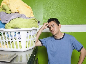 You don't have to choose between a healthy environment and clean clothes.