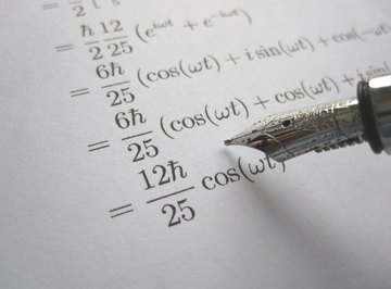 What Is the Meaning of Unbounded & Bounded in Math