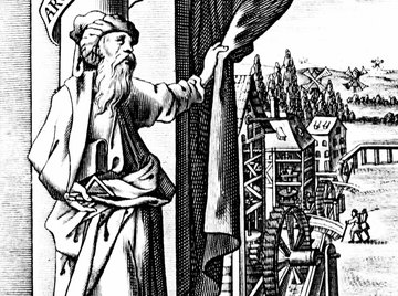 Plutarch claims Archimedes was killed for refusing to follow the orders of a Roman soldier.