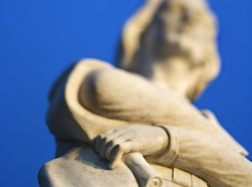 How Does Acid Rain Affect Buildings & Statues