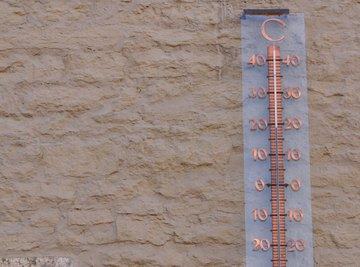 A thermometer is one of the instruments used by meteorologists to measure weather phenomenon.