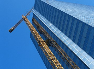 The crane is one of the most popular machines for lifting heavy loads.