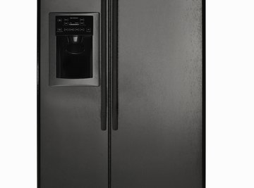 Appliance power consumption is rated in KVA, or kilovolt-amps.